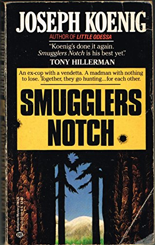 9780345365361: Smuggler's Notch