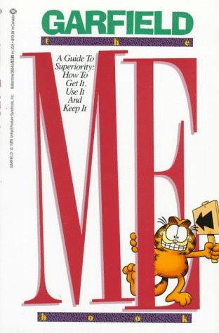 9780345365453: Garfield: Me Book