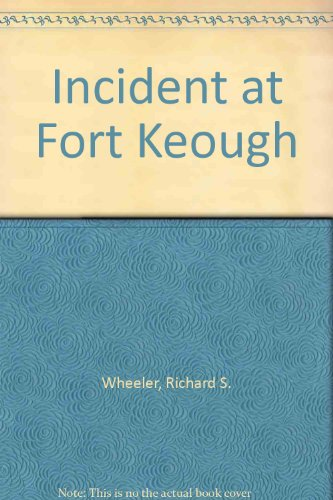9780345365552: Incident at Fort Keogh