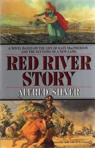 9780345365620: Red River Story
