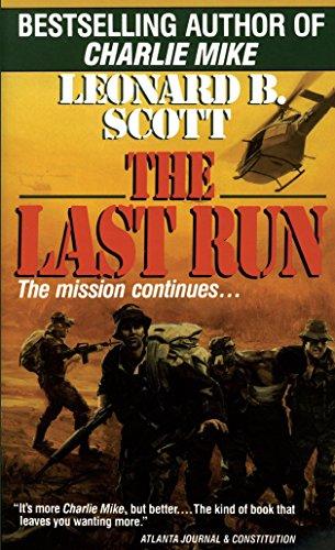 9780345365637: The Last Run