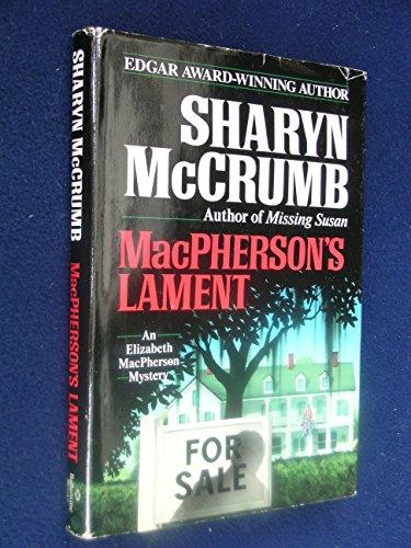 9780345365767: MacPherson's Lament (Elizabeth MacPherson)