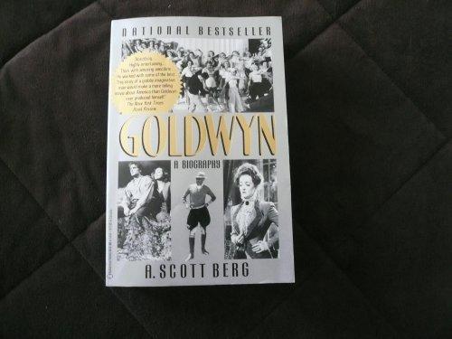 9780345365828: Goldwyn: A Biography