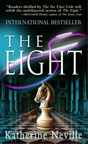 9780345366238: The Eight