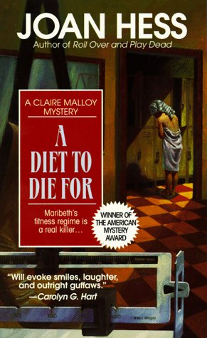9780345366542: A Diet to Die for (Claire Malloy Mysteries, No. 5)