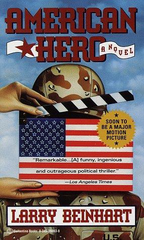 9780345366634: American Hero