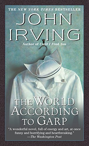 9780345366764: The World According to Garp-
