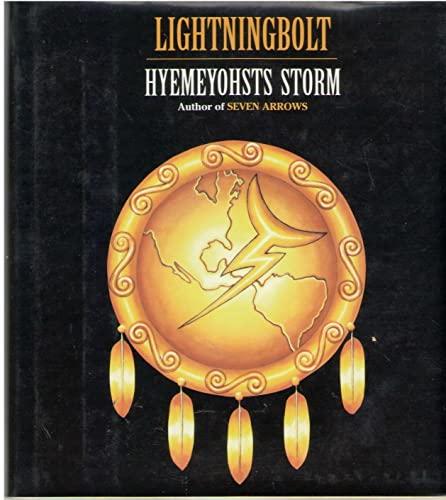9780345367105: Lightningbolt