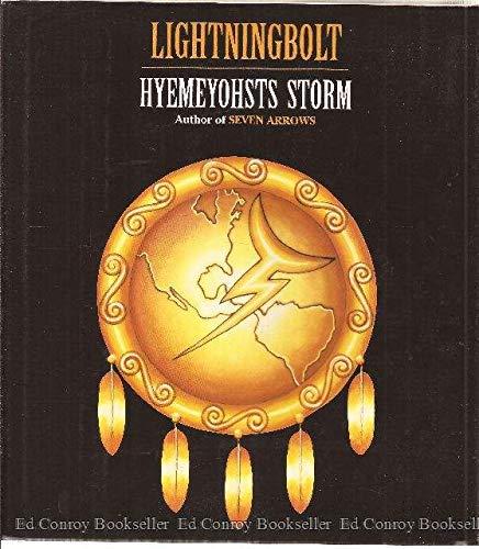 Lightningbolt: Storm, Hyemeyohsts