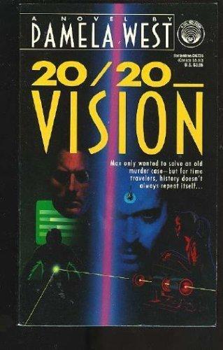 9780345367365: 20/20 Vision