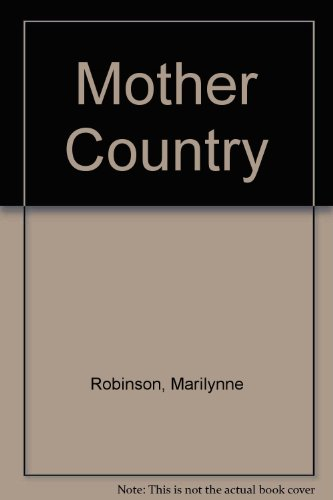 9780345367402: Mother Country