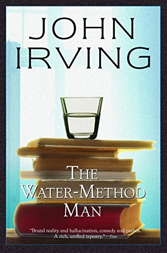 9780345367426: The Water-Method Man