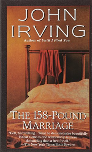 9780345367433: The 158-Pound Marriage