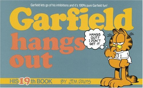 9780345368355: Garfield Hangs Out (Garfield (Numbered Paperback))