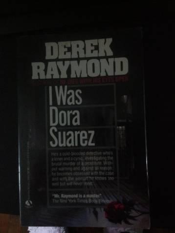 9780345368522: I Was Dora Suarez (The Factory series)