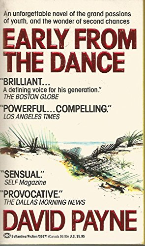 Early from the Dance: David Payne