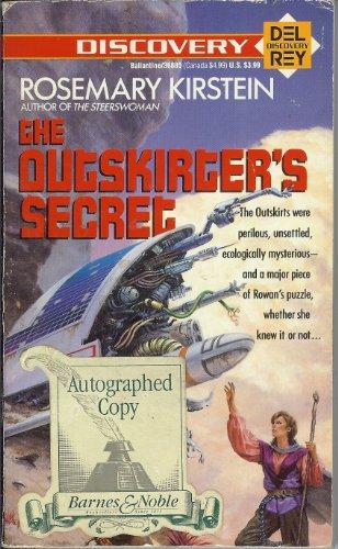 9780345368850: The Outskirter's Secret