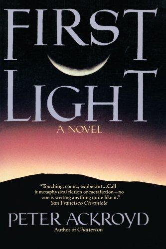 9780345368874: First Light