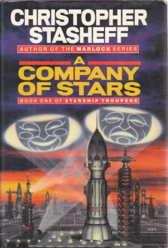A Company of Stars (SIGNED): Stasheff, Christopher