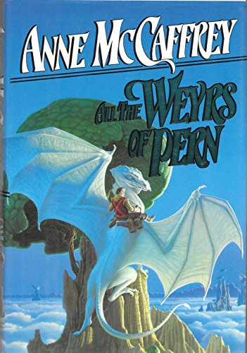 9780345368928: All the Weyrs of Pern: Dragonriders of Pern, Vol. 11
