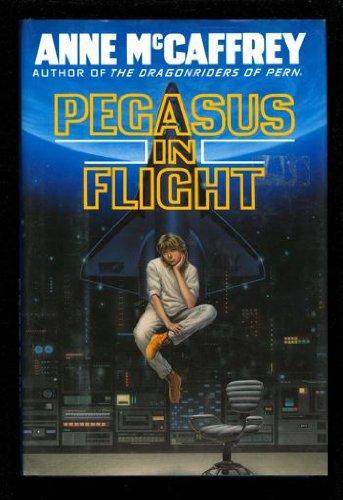 9780345368966: Pegasus in Flight