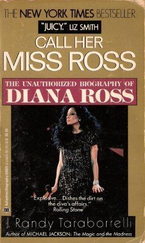 9780345369253: Call Her Miss Ross