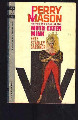 9780345369284: The Case of the Moth-Eaten Mink