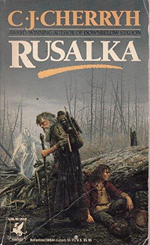9780345369345: Rusalka