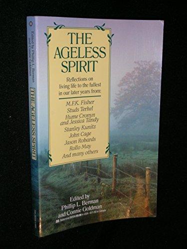 9780345369567: The Ageless Spirit