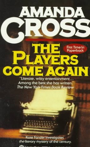 The Players Come Again (Ballantine/Mystery)