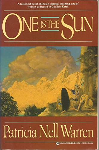 One Is the Sun [SIGNED]: Warren, Patricia N.
