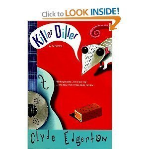 Killer Diller: Edgerton, Clyde
