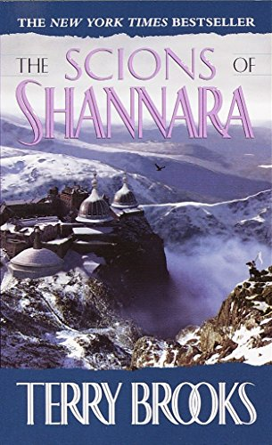 9780345370747: The Scions of Shannara (Heritage of Shannara, Book One) (The Heritage of Shannara)