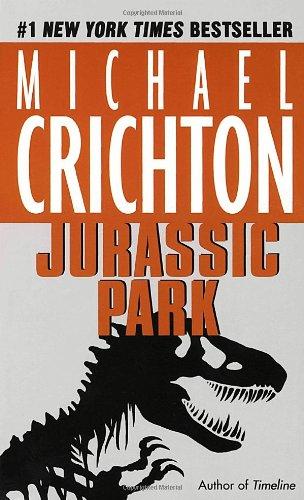 9780345370778: Jurassic Park: A Novel