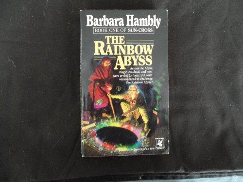 9780345371010: The Rainbow Abyss (Sun-Cross, Book 1)