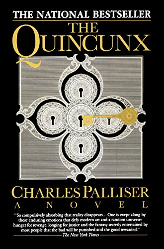 9780345371133: The Quincunx