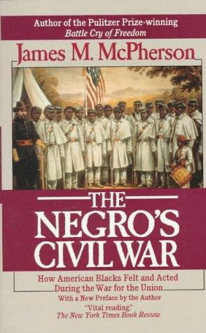 9780345371201: Negro's Civil War