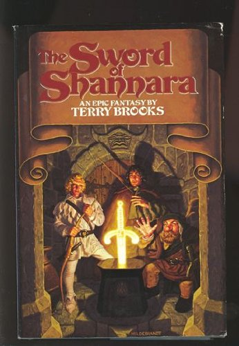9780345371430: The Sword of Shannara