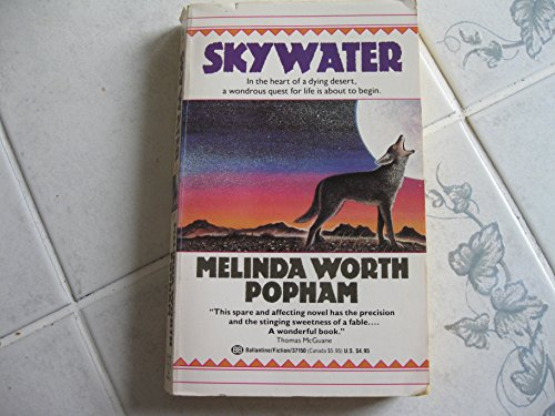 9780345371508: Skywater