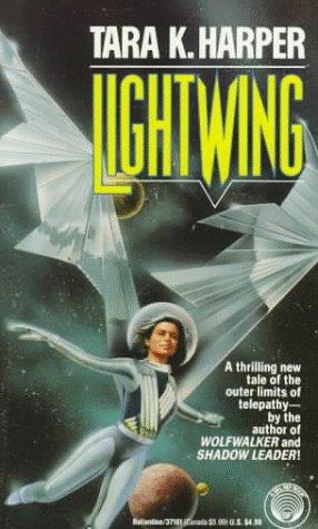 9780345371614: Lightwing