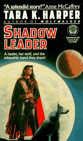 9780345371638: Shadow Leader (Tales of the Wolves)
