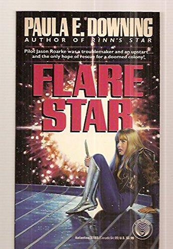9780345371652: Flare Star