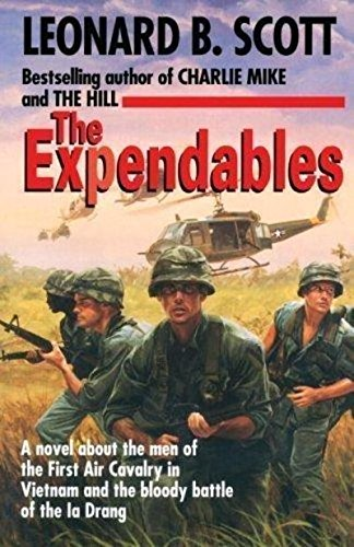 9780345371713: The Expendables