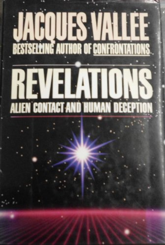 9780345371720: Revelations: Alien Contact and Human Deception