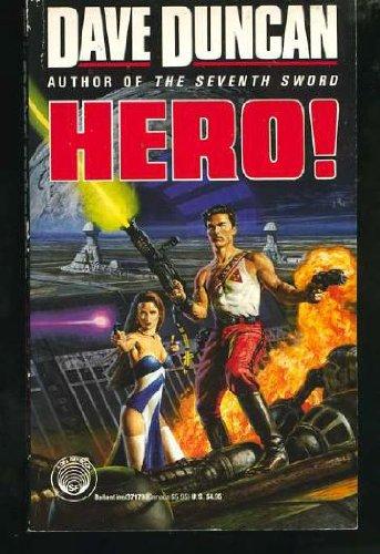 9780345371799: Hero!