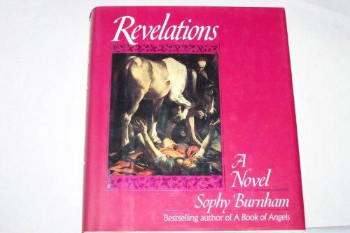 Revelations (0345372336) by Sophy Burnham