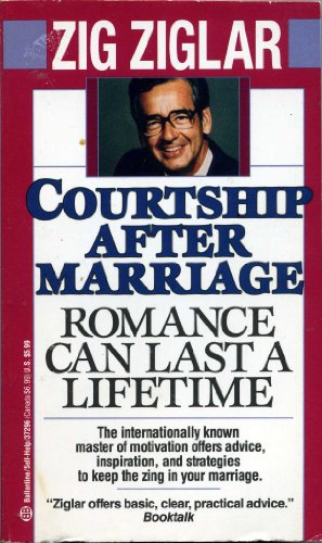 9780345372963: Courtship After Marriage