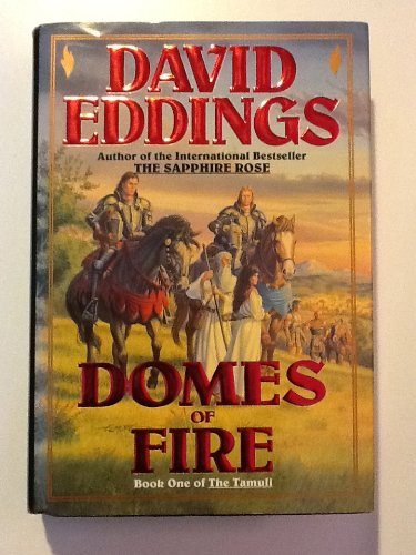 Domes of Fire (Book One of the Tamuli)