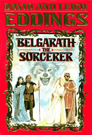9780345373243: Belgarath the Sorcerer