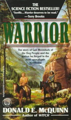 9780345373489: Warrior